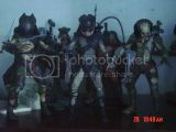 NECA PREDATORS